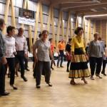 Soirée dansante au Ceram (octobre 2015)