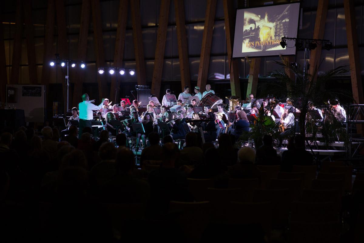 Concert de Printemps 2016