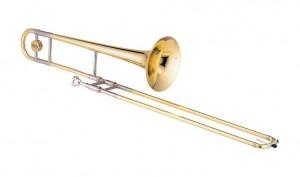 Trombone ténor (standard)