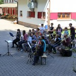 Week-end musical à Salm (août 2015)