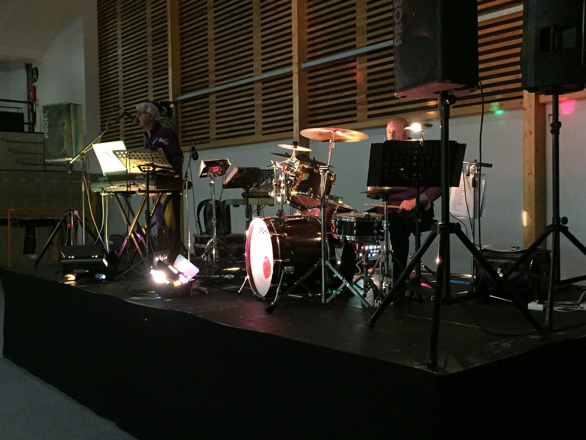 Soirée dansante au Ceram (2016)