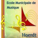 École Municipale de Musique de Hoerdt